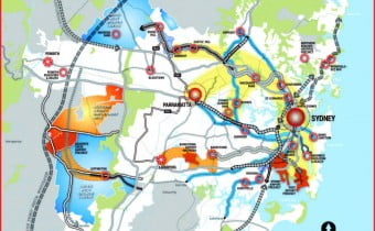 A Plan for Growing Sydney - connecting jobs and homes