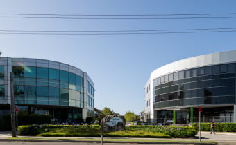 DFP Retail Commercial Industrial