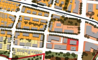 DFP Strategic Planning and Urban Design